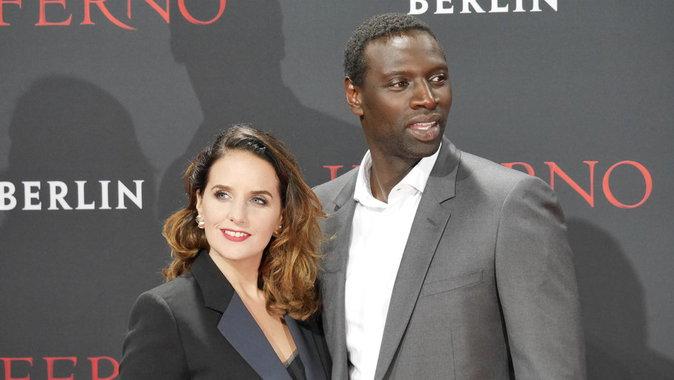Photos : Omar et Hélène Sy : le chic à la française !