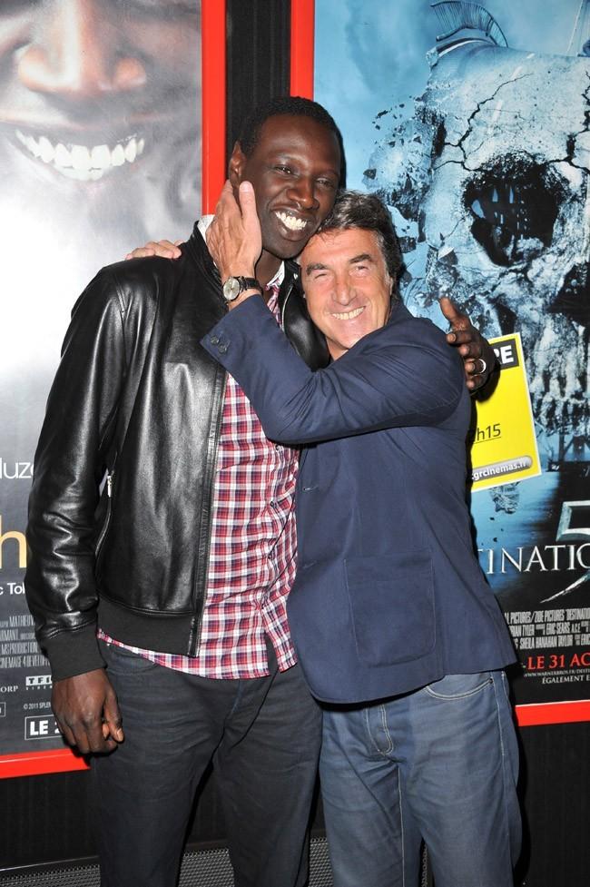 Omar Sy et François Cluzet, le duo qui a ému la France !