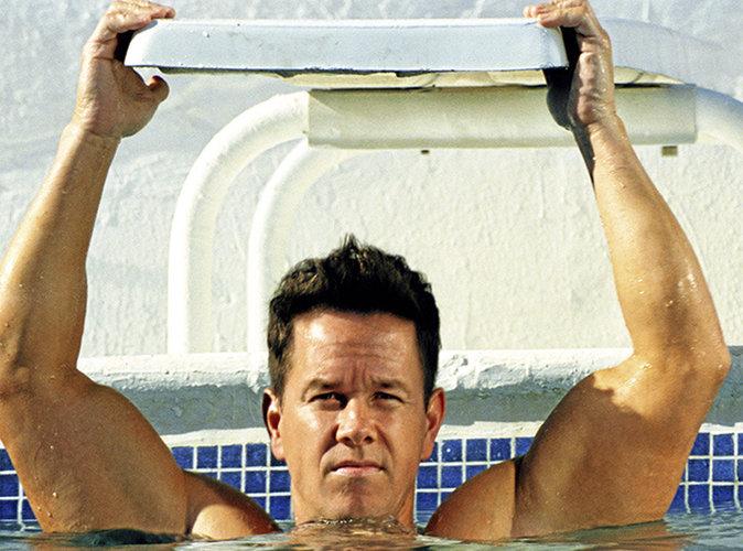 Le maître nageur : Accroche-toi au plongeoir !