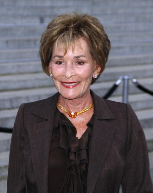 6- La juge Judy Sheindlin avec 45 millions de dollars