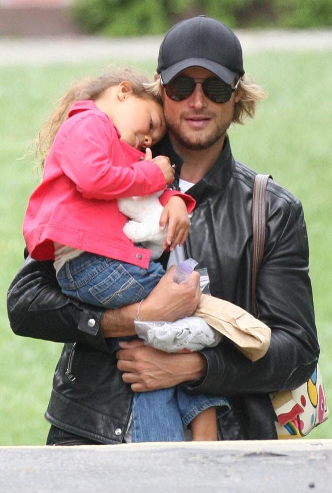 L'ex-compagnon de Halle Berry et leur fille