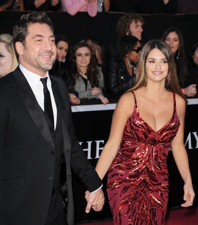 Le couple espagnol, plus amoureux que jamais !