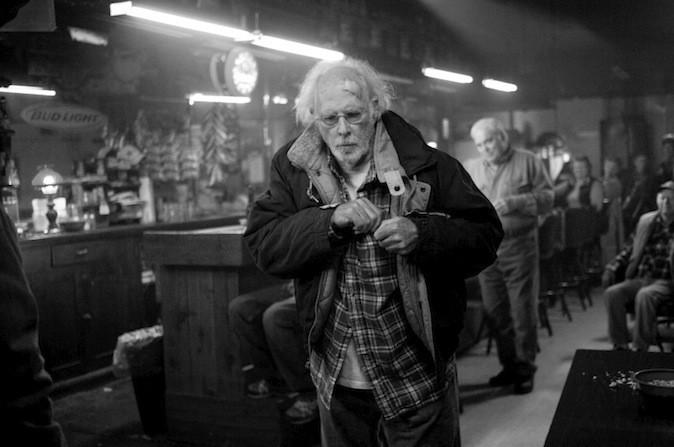 """Bruce Dern nommé """"meilleur acteur"""" pour Nebraska"""