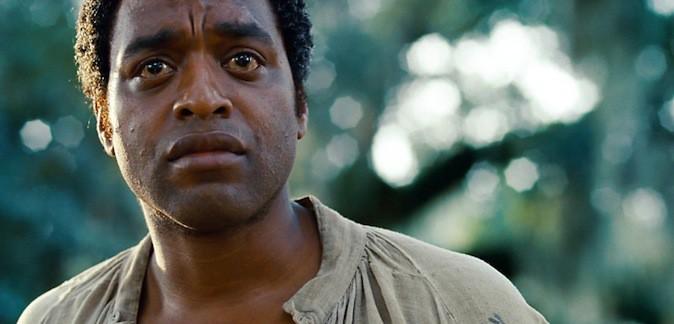 """Chiwetel Ejiofor nommé """"meilleur acteur"""" pour 12 years a slave"""