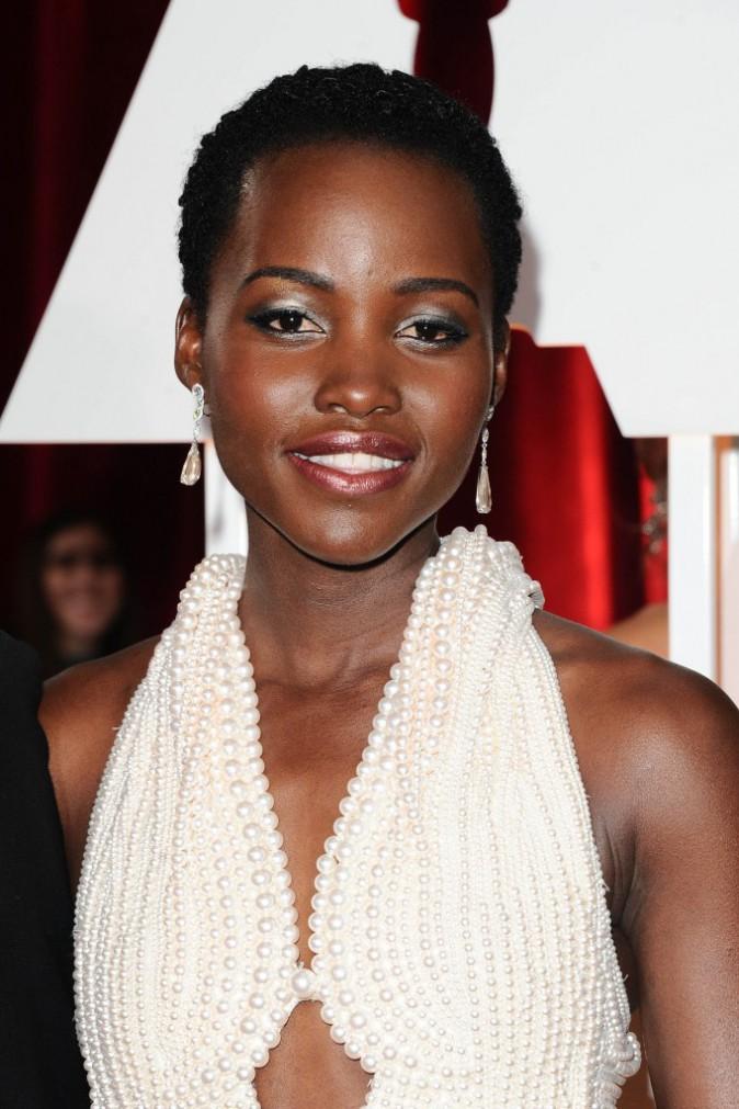 Photos : Oscars 2015 : Reese Witherspoon, Lupita Nyong'o, Emma Stone : l'art de briller sur tapis rouge, elles maitrisent !