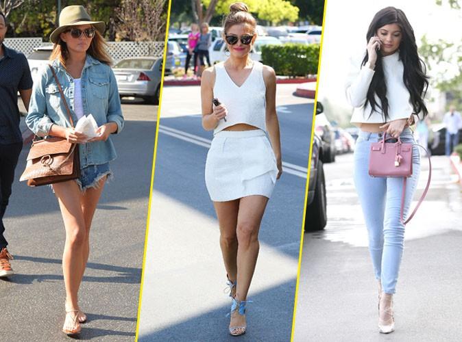 Photos : Palme Fashion : Chrissy Teigen, Maria Menounos, Kylie Jenner... Qui a été la plus stylée de la semaine ?