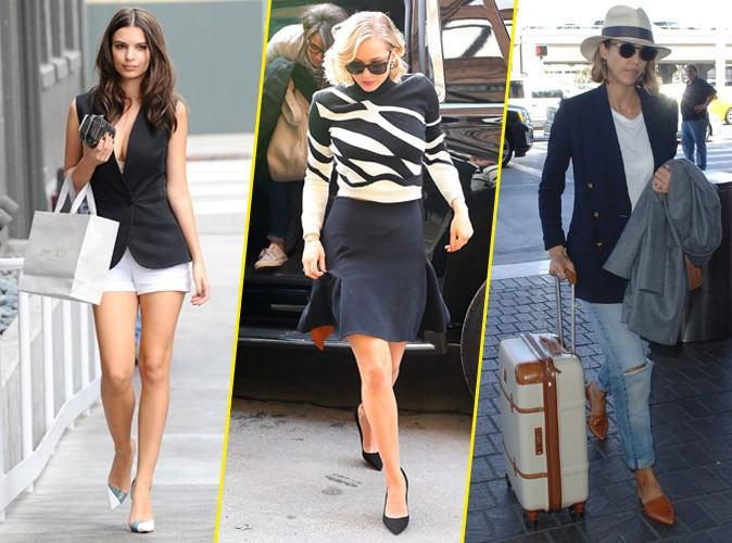Photos : Palme Fashion : Emily Ratajkowski, Jennifer Lawrence, Jessica Alba... Qui a été la plus stylée de la semaine ?