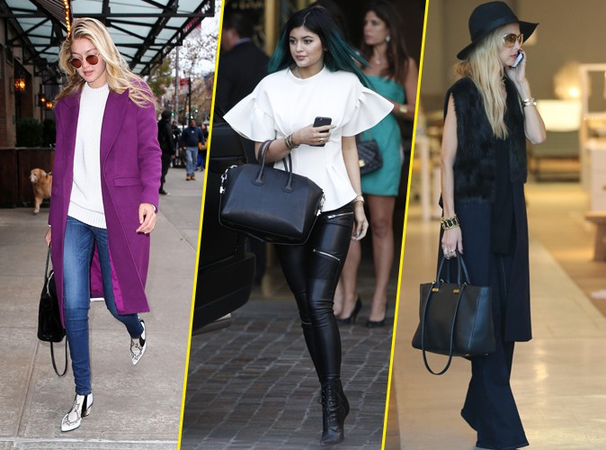 Photos : Palme Fashion : Gigi Hadid, Kylie Jenner, Rachel Zoe, Jennifer Lawrence... Qui a été la plus stylée de la semaine ?