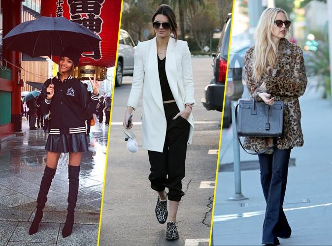 Photos : Palme Fashion : Jourdan Dunn, Kendall Jenner, Rachel Zoe... Qui a été la plus stylée de la semaine ?