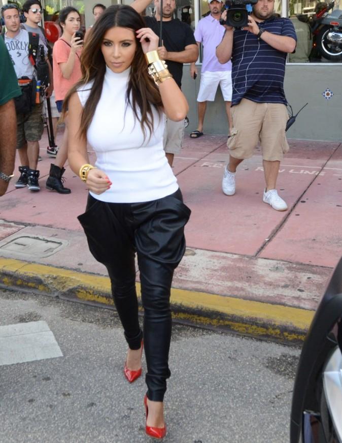 Photos Palme Fashion Kim Kardashian Brooke Shields