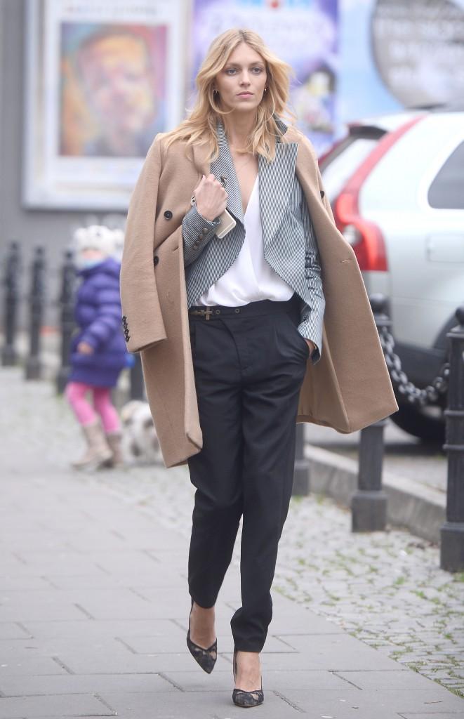 Photos : Palme Fashion : Miranda Kerr, Anja Rubik, Beyoncé... Qui a été la plus stylée de la semaine ?