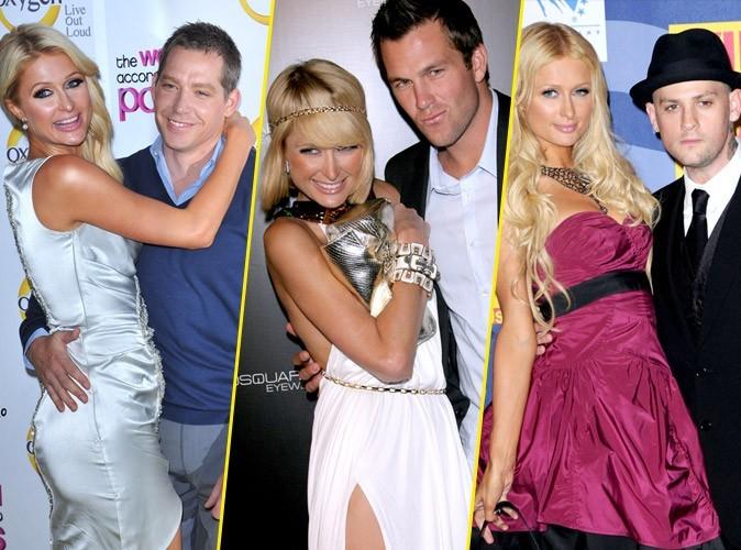 Photos : Paris Hilton n'est déjà plus célibataire... découvrez toutes les conquêtes de l'héritière !