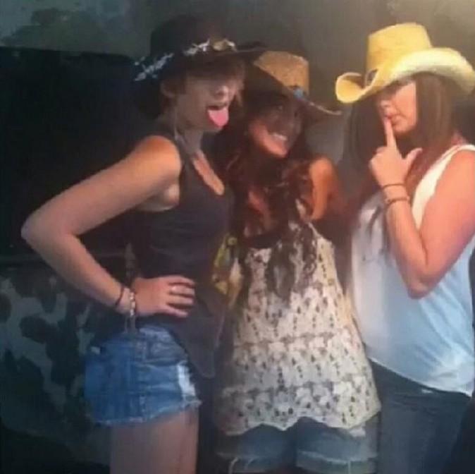 Les cowgirls sont de sortie !