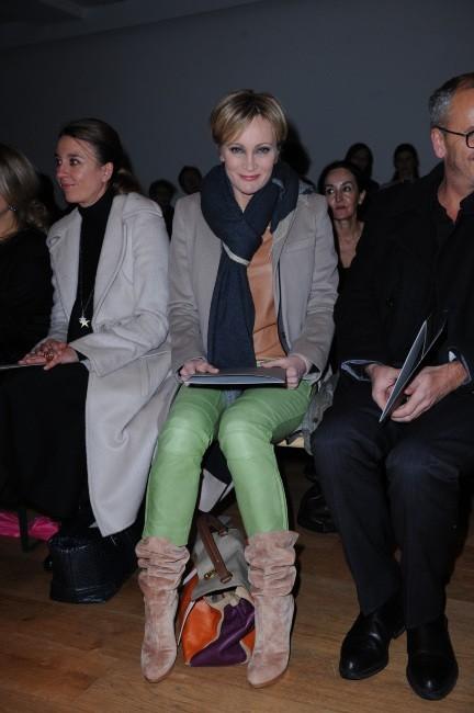 Patricia Kaas, Paris, 22 janvier 2013