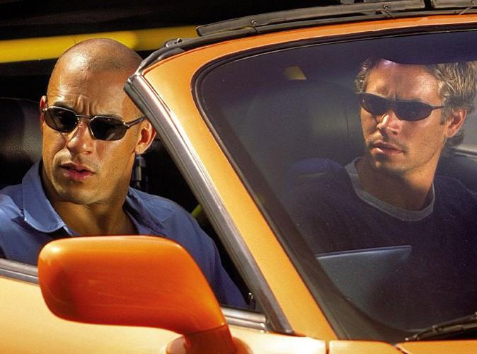 Paul Walker dans Fast & Furious 1 !