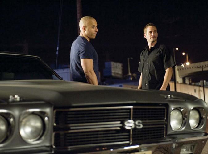 Paul Walker dans Fast & Furious 4 !