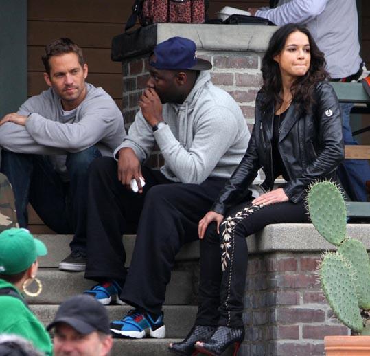 """Paul Walker : un an déjà que la star de """"Fast and Furious"""" nous a quittés..."""