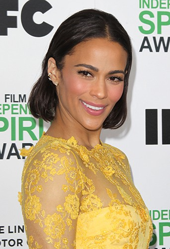 Paula Patton à Los Angeles le 1er mars 2014