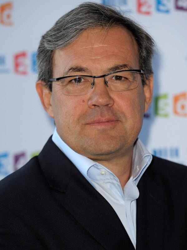 Benoît Duquesne (56 ans)
