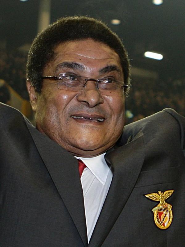 Eusebio (71 ans)
