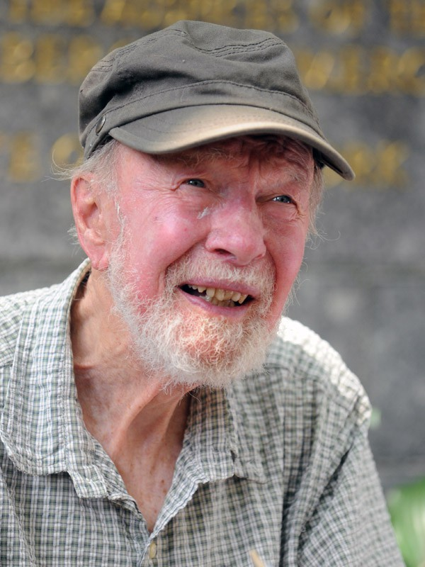 Pete Seeger (94 ans)