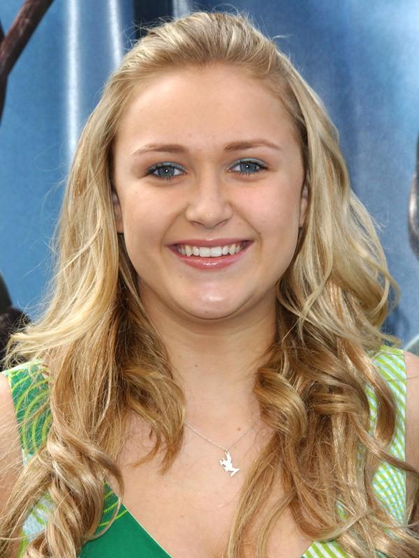 Skye McCole Bartusiak (21 ans)