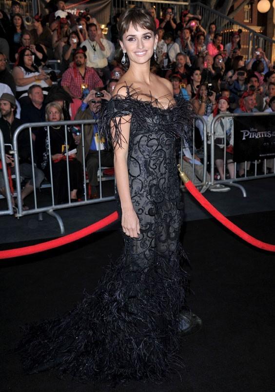 Elle sera à Cannes la semaine prochaine !