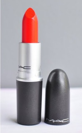 Mac rouge à lèvre >> couleur Lady Danger - must have incontournable (19€)