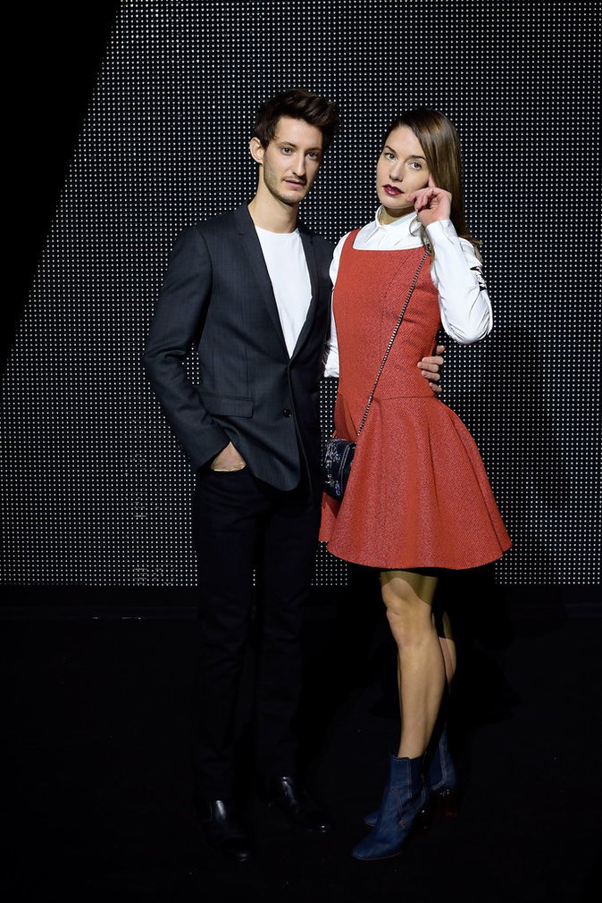 Photos : Pierre Niney, ASAP Rocky, Malik Bentalha... Dior, ils adorent !