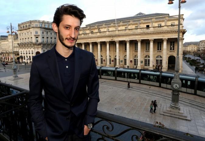 Photos : Pierre Niney claque la porte de la Comédie française !
