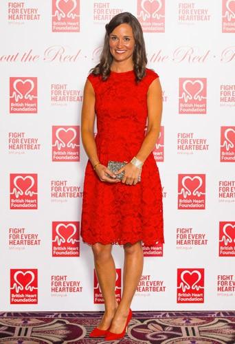 Photos : Pippa Middleton : tout va bien avec Nico Jackson, la preuve !