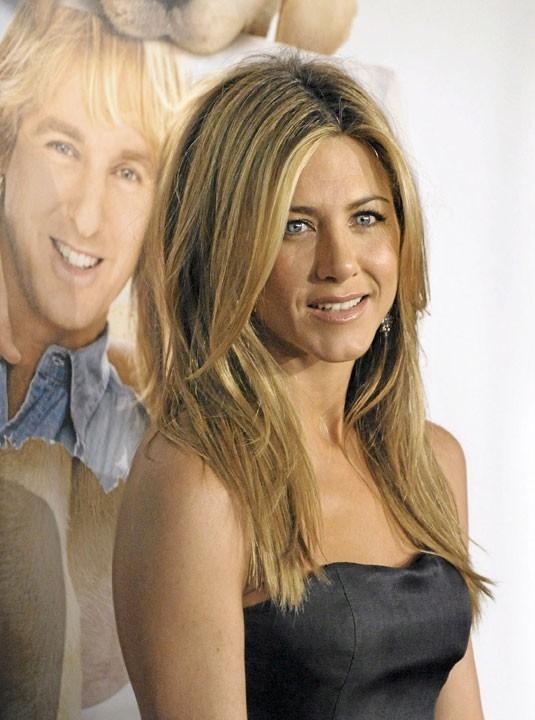 Photos : Pourquoi Jennifer Aniston est-elle célibataire ?