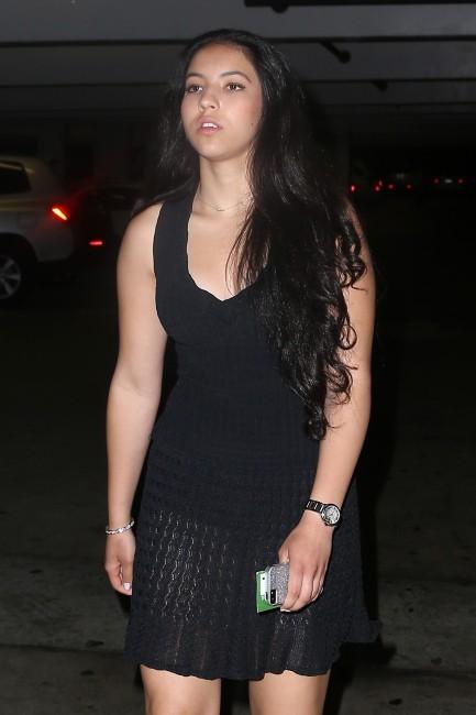 Remi Alfalah le 11 juin 2013 à Los Angeles