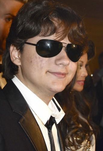 Prince Michael Jackson: c'est l'âge ingrat des boutons pour le fils aîné de Michael !