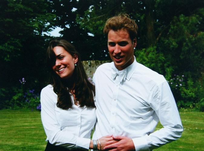 Le Prince William et Kate Middleton s'aiment depuis 9 ans, malgré quelques mauvaises passes...