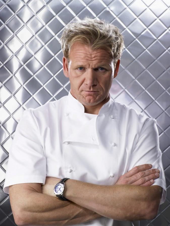 """Public a testé pour vous : le restaurant de Gordon Ramsay : Ben alors, Gordon, tire pas la """"tranche"""" !"""
