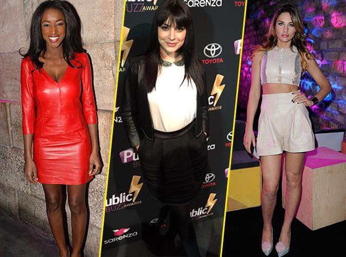 Photos : Public Buzz Awards : Hapsatou Sy, Candice Pascal, Ariane Brodier... Pluie de beautés pour Public !