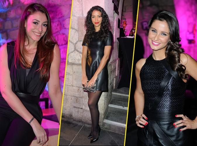 Photos : Public Buzz Awards : Rachel, Flora, Malika... Parterre de superbes Miss à la cérémonie !