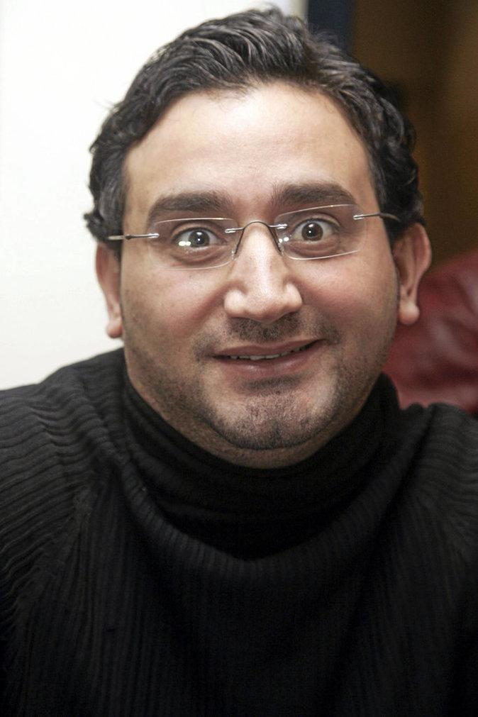 Cyril Hanouna : Ses premières télé : France 4 en 2007