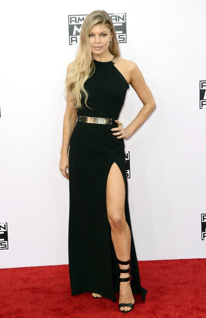 Fergie en 2014