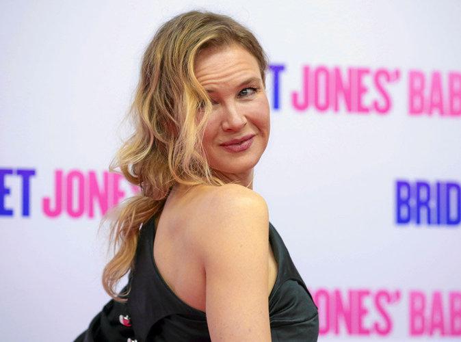 Photos : Public Story : Renée Zellweger : Prisonnière de Bridget Jones