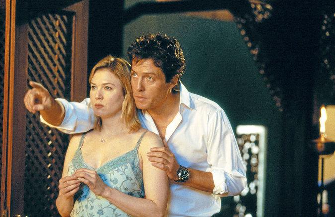 """Renée Zellwerger dans le film """"Bridget Jones : L'âge de raison"""" (2004)"""