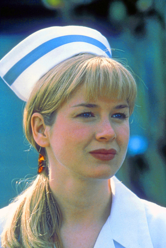 "Renée Zellwerger dans le film ""Nurse Betty"" (2000)"