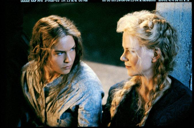 """Renée Zellwerger dans le film """"Retour à Cold Moutain"""" (2003)"""