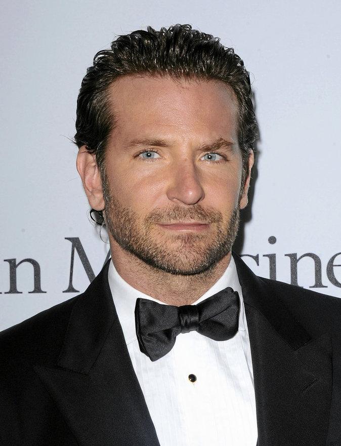 Renée Zellwerger : Les hommes de sa vie : Bradley Cooper (2009-2011)