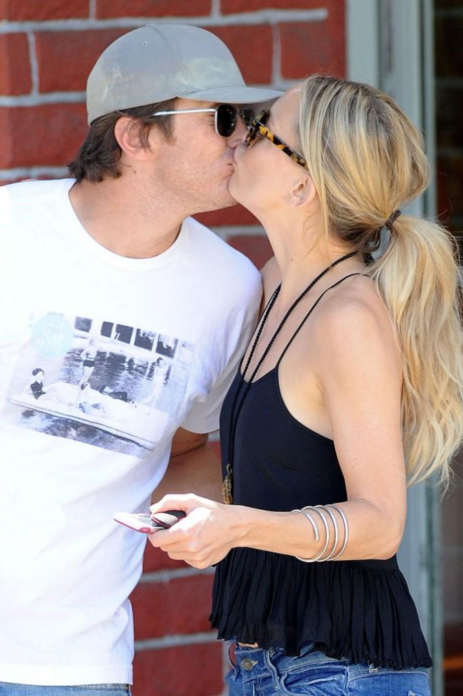 Quand Kate Hudson embrasse son frère... sur la bouche !
