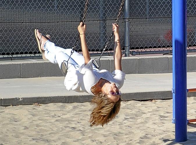 Jennifer Lopez : I believe I can fly