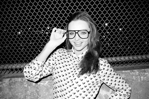 Miranda Kerr pose pour le photographe Terry Richardson !