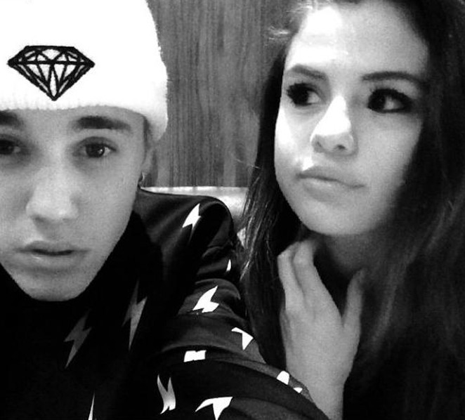 2- Justin Bieber !
