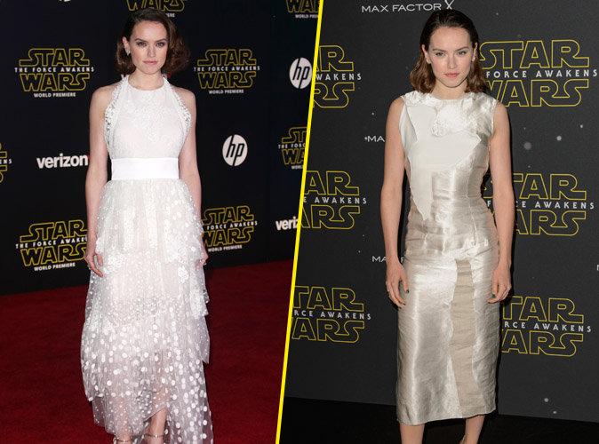 Photos : Qui est Daisy Ridley, la nouvelle vedette de Star Wars ?